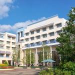 アンバサダーホテルの外観(画像引用元:アンバサダーホテル)