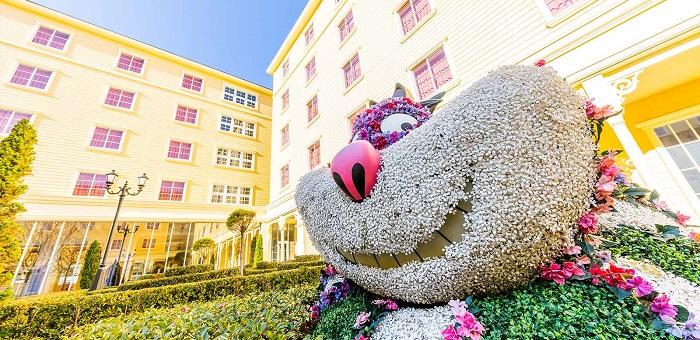 ディズニーセレブレーションホテルに格安で予約できるサイト