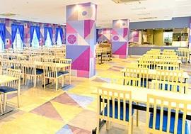 ディズニーセレブレーションホテルウィッシュの館内レストラン写真(画像引用元:Disney)