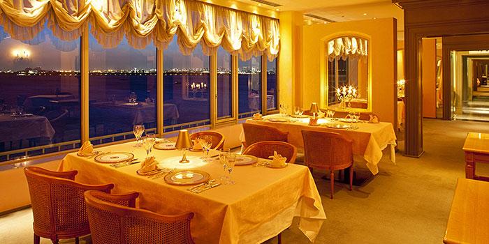 舞浜クラブリゾートのレストラン(画像引用元:楽天トラベル)