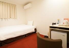 CVS・BAY HOTELのレディースルーム(画像引用元:楽天トラベル)