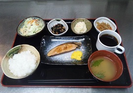 CVS・BAY HOTELの朝食レストラン(画像引用元:楽天トラベル)