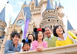 ディズニーセレブレーションホテル(バリュータイプ)の宿泊特典1(画像引用元:Disney)