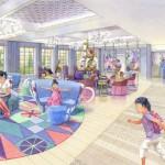 Disneyセレブレーションホテル