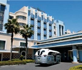 ディズニーホテルの画像(画像引用元:ディズニー)