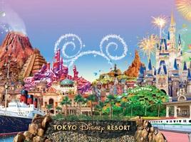 ディズニーホテルの情報(画像引用元:楽天トラベル)