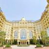 ディズニーランドホテルの外観(画像引用元:楽天トラベル)