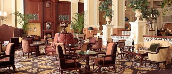 ディズニーランドホテルの料金設定