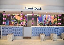 ディズニーセレブレーションホテル(バリュータイプ)の宿泊特典3(画像引用元:Disney)