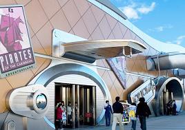 ディズニーセレブレーションホテル(バリュータイプ)の宿泊特典2(画像引用元:Disney)