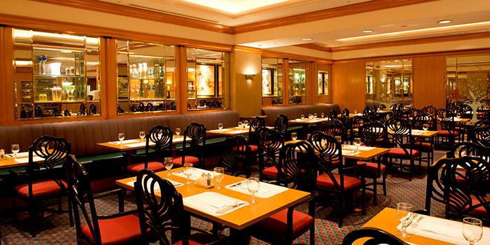 イースト21のレストラン(画像引用元:楽天トラベル)