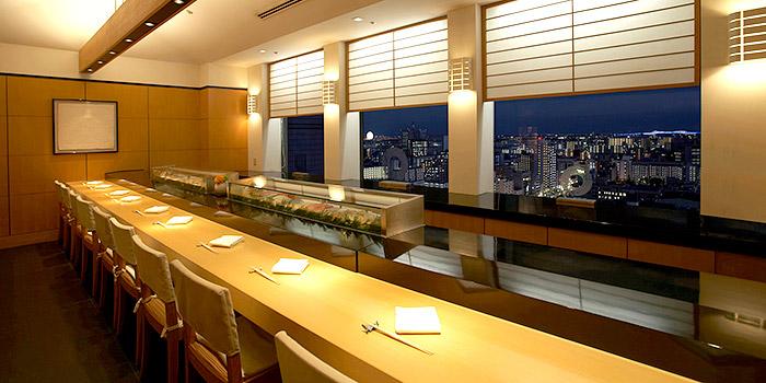 イースト21の和食レストラン(画像引用元:楽天トラベル)