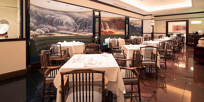 イースト21の中華レストラン(画像引用元:楽天トラベル)