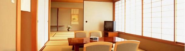 京王プラザの和室(画像引用元:楽天トラベル)