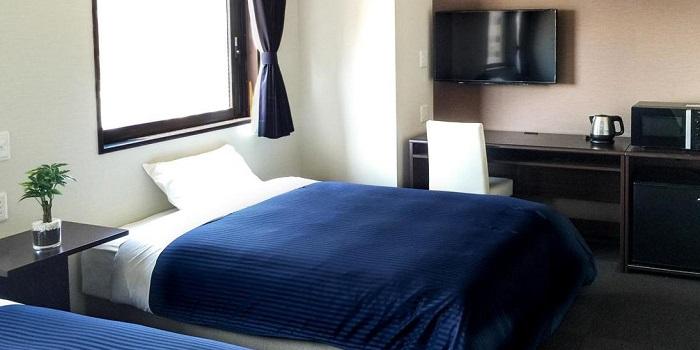 ホテルリブマックス葛西駅前の客室イメージ(画像引用元:楽天トラベル)
