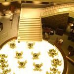 東京ベイ舞浜ホテルのエントランス(画像引用元:楽天トラベル)