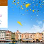 ホテルミラコスタ15周年(画像引用元:Disney)