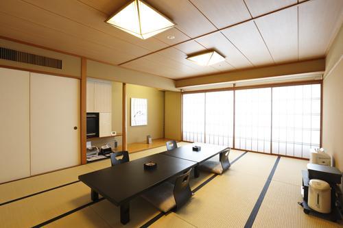 京成ホテルミラマーレの和室(画像引用元:楽天トラベル)