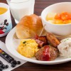マイステイズ舞浜の朝食(画像引用元:のコンビニ(画像引用元:楽天トラベル)