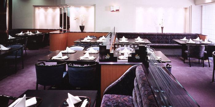 ニューオータニ幕張の日本料理レストラン(画像引用元:楽天トラベル)