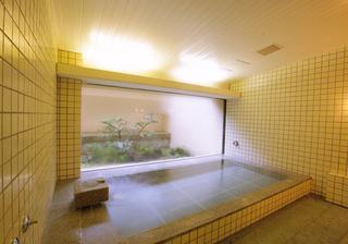 オークラの貸切風呂(画像引用元:楽天トラベル)