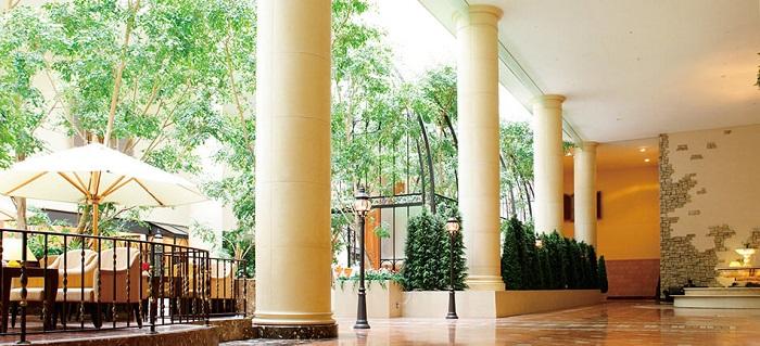 オリエンタルホテル東京ベイの添い寝年齢と料金