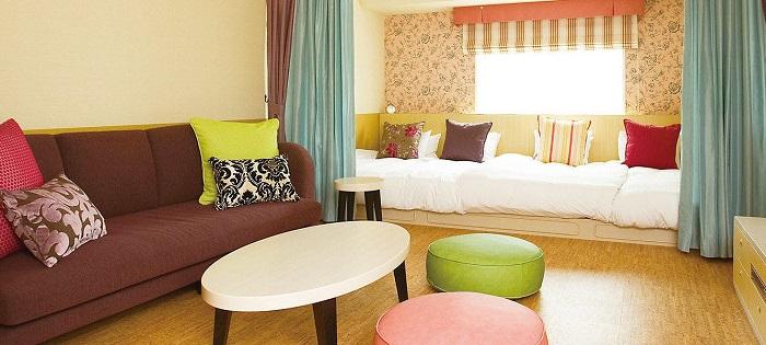 オリエンタルホテル東京ベイの最安値客室