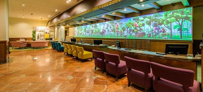 オリエンタルホテル東京ベイに格安で宿泊予約する方法