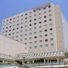 オリエンタルホテル東京ベイの外観(画像引用元:楽天トラベル)
