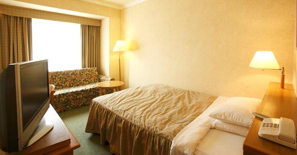 オリエンタルホテル東京ベイのスタンダード(画像引用元:オリエンタルホテル東京ベイ)