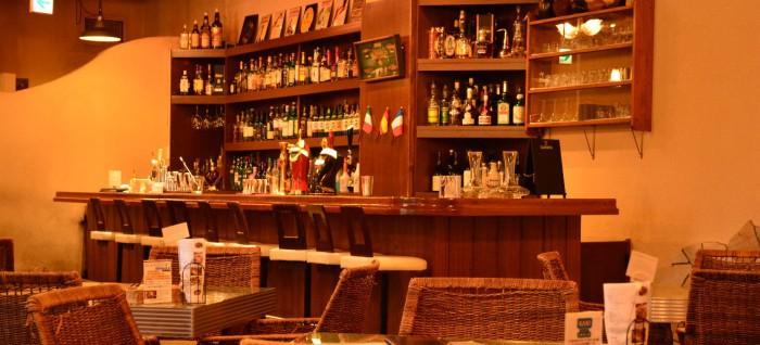 パーム&ファウンテンテラスホテル周辺のレストラン(画像引用元:ぐるなび)