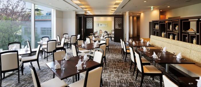第一ホテル両国の中華レストラン(画像引用元:楽天トラベル)