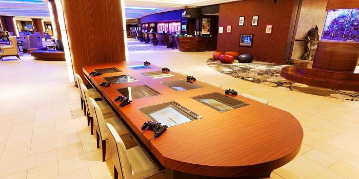 シェラトンの館内の雰囲気(画像引用元: Sheraton Hotels & Resorts)