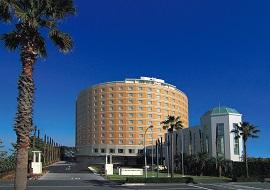 ディズニーオフィシャルホテルのシャトルバス(画像引用元:楽天トラベル)