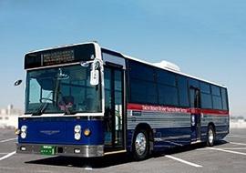 パートナーホテルシャトルバス(画像引用元:じゃらん)