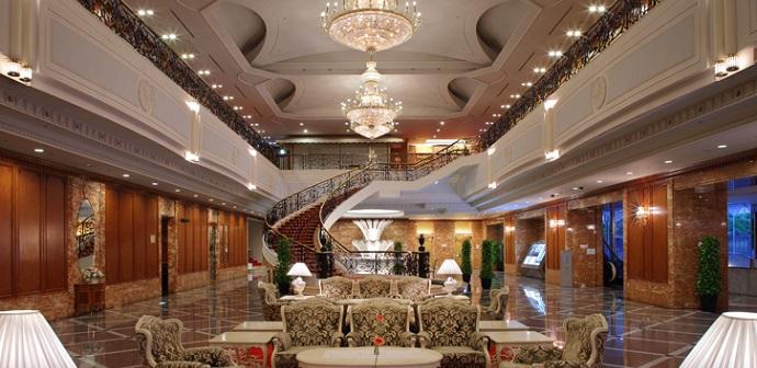 © Hotel Springs Makuhari,