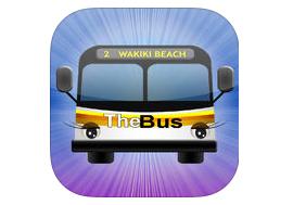 thebusの公式アプリDaBus