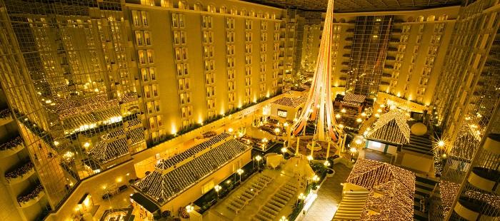 東京ベイ舞浜ホテル クラブリゾートの料金設定添い寝