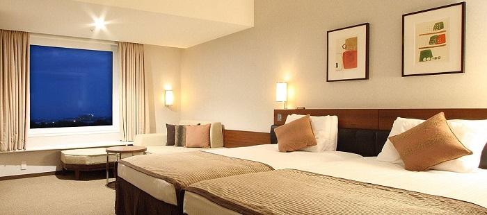東京ベイ舞浜ホテルの4人家族、5人家族
