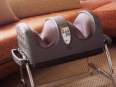 浦安ブライトンホテルのフットマッサージ器(画像引用元:楽天トラベル)