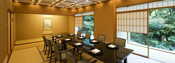 浦安ブライトンホテルのレストラン(画像引用元:楽天トラベル)