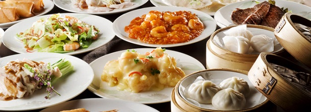 浦安ブライトンホテルの中華レストラン(画像引用元:楽天トラベル)