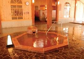 大江戸温泉物語浦安万華鏡の季節風呂(画像引用元:楽天トラベル)