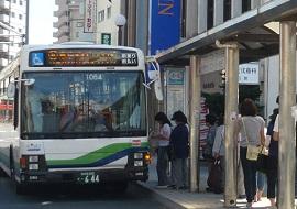 浦安ビューフォートのからのバス(画像引用元:楽天トラベル)
